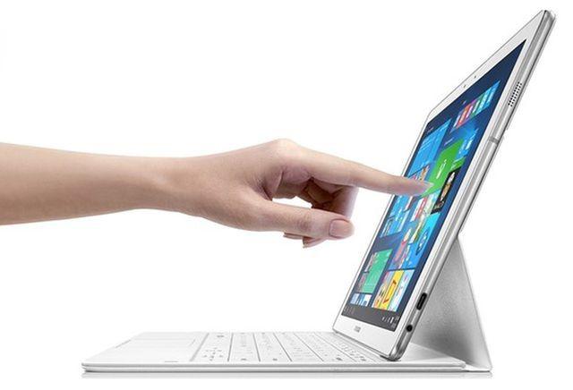 Новый планшет от Samsung готовится сменить Galaxy Tab Pro S