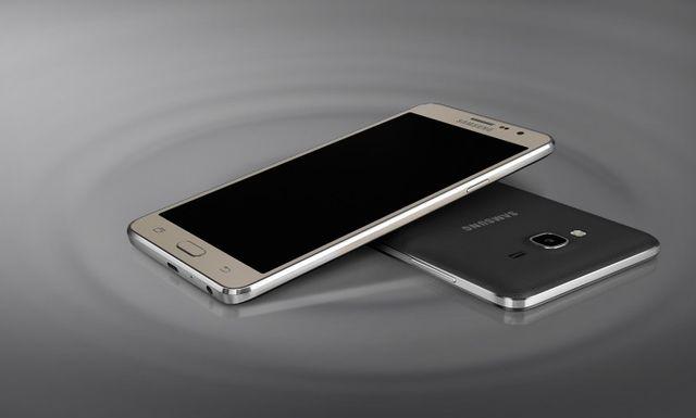 Новый смартфон Samsung Galaxy On7 (2016) получит Exynos 7870