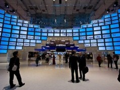 Samsung Display нашла партнеров для дальнейшего развития технологии изогнутых экранов