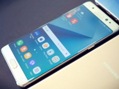 Samsung Galaxy Note 7 задерживается к выходу на российский рынок, ввиду большого спроса
