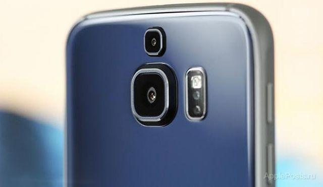 Samsung Galaxy S8 вероятнее всего получит модуль на 12 и 13 МП камеры