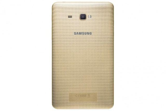 Samsung Galaxy Tab J представлен официально