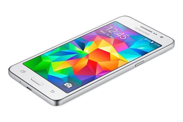 Samsung готовит к выходу приемника Samsung Galaxy Grand Prime