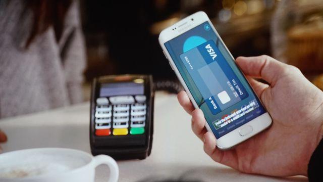 Samsung удалось достичь цифры в 100 млн транзакций Samsung Pay в семи странах мира