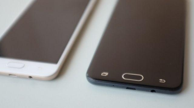 Вскоре после Galaxy J7 на рынок выйдет улучшенная версия J7 Prime