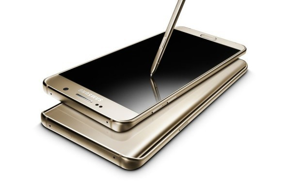 "Характеристики и аппаратная ""начинка"" флагмана Samsung Galaxy Note 7"