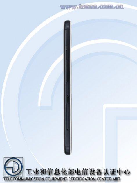 Samsung Galaxy One 5 (2016) засветился в СМИ