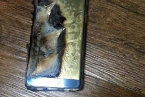 Samsung отзывает все проданные Galaxy Note 7 из-за бракованных аккумуляторов
