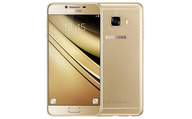 Готовится к выходу Samsung Galaxy C9