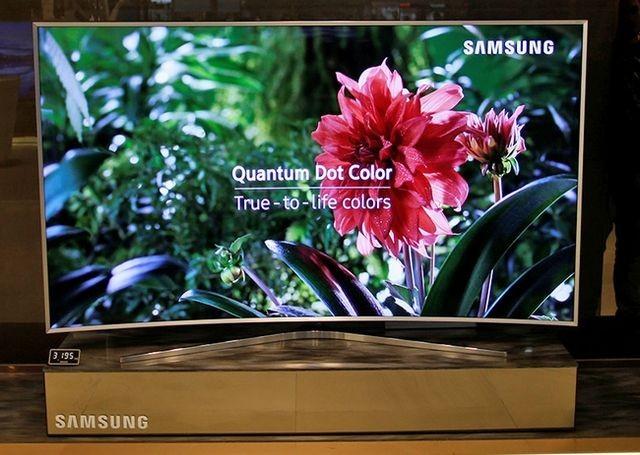 Покупатели телевизоров Samsung Quantum Bot TV получат пожизненную гарантию
