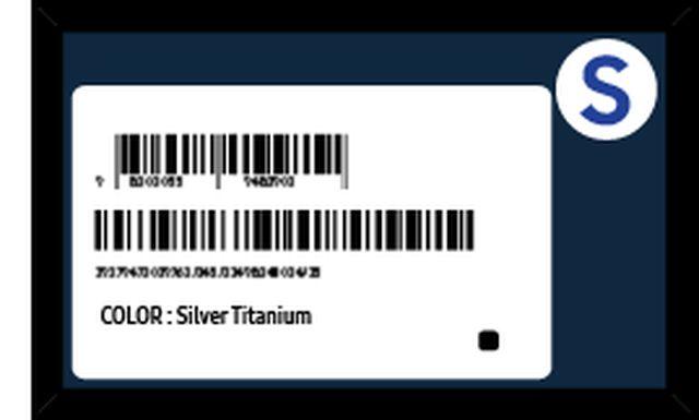 Samsung Galaxy Note 7 из новых партий получит опознавательный знак на коробке