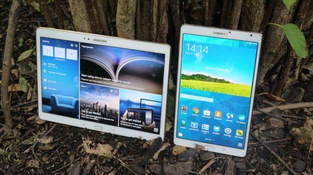 Samsung и Black Berry объединяют усилия для создания защищенного планшета