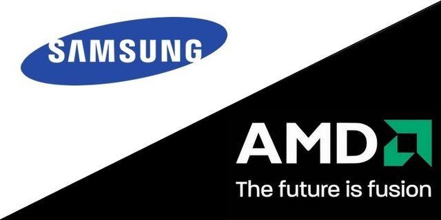 Samsung может внедрить в свои смартфоны чип от AMD или Nvidia
