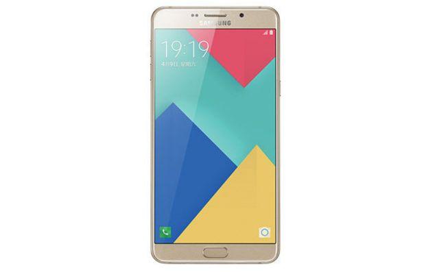 Samsung работает над Galaxy A9 (2017)