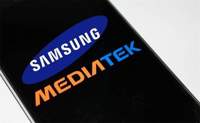 Samsung рассматривает MediaTek как потенциального производителя чипов для смартфонов