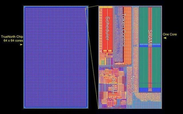 Samsung разрабатывает электронный глаз