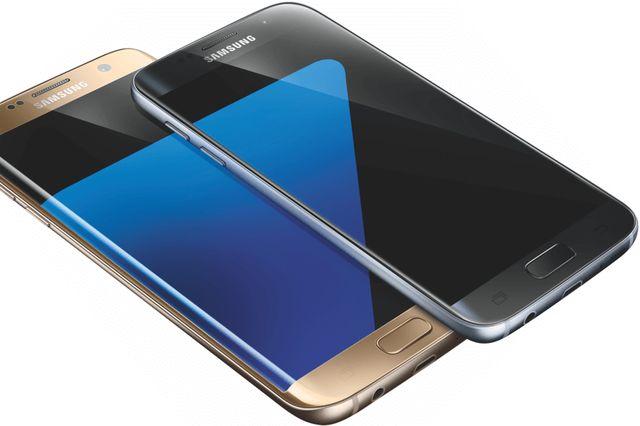 Samsung решил подарить Gear VR всем покупателям смартфонов Galaxy S7 / S7 Edge