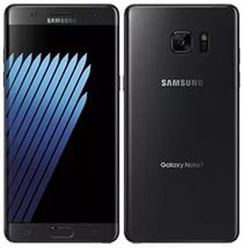 В неисправности батарей Samsung Galaxy Note 7 виноват поставщик Samsung SDI