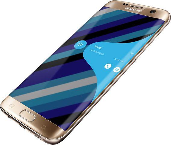 Какие аппараты от Samsung получат Android 7