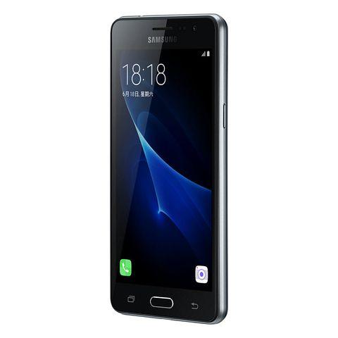 Названы характеристики Samsung Galaxy J3 (2017)