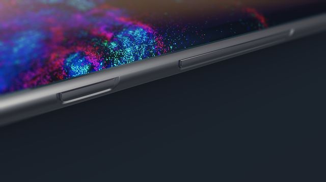 Появились новые сведения о дизайне Samsung Galaxy S8