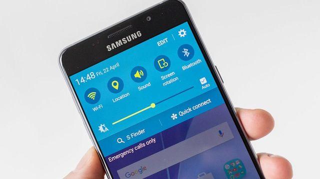 Samsung Galaxy A5 (2017) получил wifi сертификацию