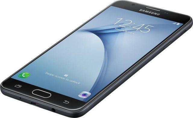 Samsung Galaxy On Nxt представлен официально