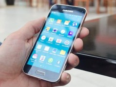Samsung Galaxy S5 Mini Duos (SM-G800H) получил Android 6.0.1 Marchmallow