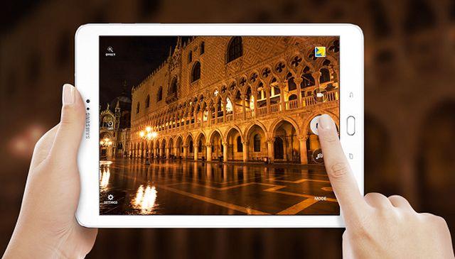 Samsung Galaxy Tab S3 выйдет в первом квартале 2017 года