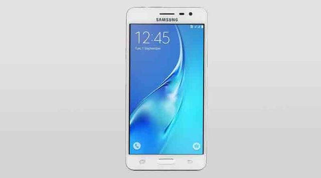 Samsung готовит Galaxy J3 (2017)