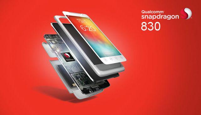 Samsung готовит производство Snapdragon 830 для Qualcomm