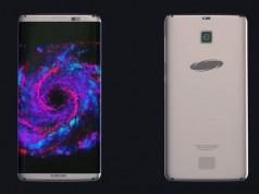 Samsung начинает разрабатывать прошивку для Galaxy S8