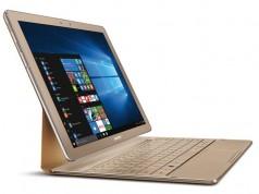 Samsung представила Galaxy Tab Pro S Gold Edition