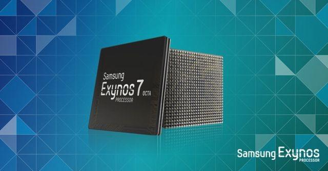 Samsung представила новый ультрамаленький микро-чип