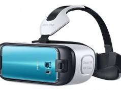 Игры виртуальной реальности для Samsung Galaxy