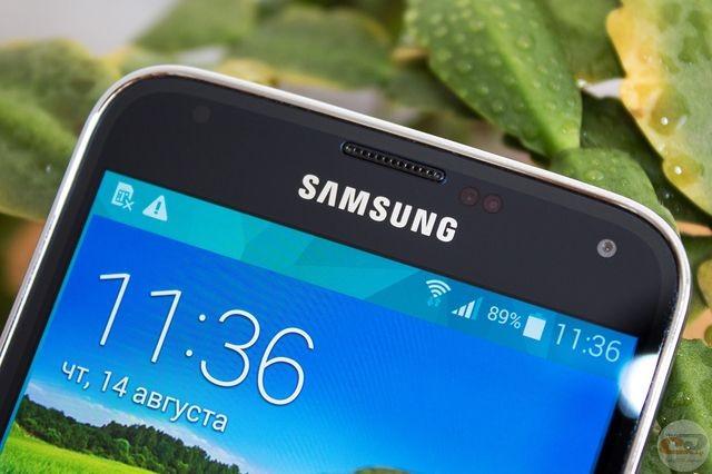 Светодиоды на аппаратах от Samsung перестали быть эксклюзивом флагманов