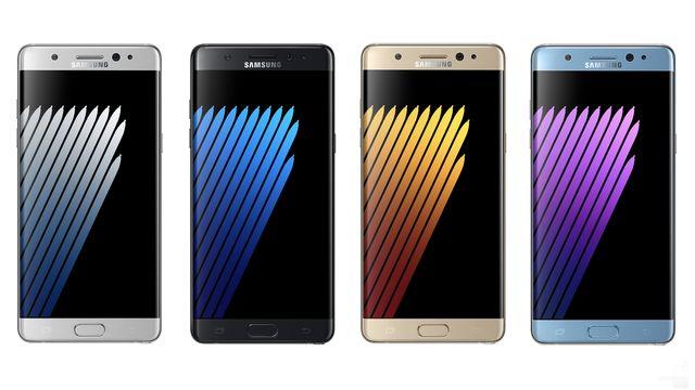 Возможно Samsung откажется от названия Note