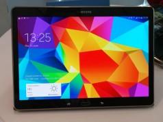 Samsung Galaxy S 10.5 начинает получать обновление Android 6.0.1