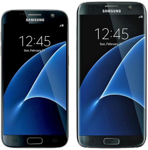 Samsung Galaxy S7 / S7 Edge начинают получать обновления системы безопасности за ноябрь