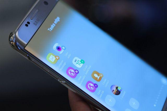 Samsung Galaxy S8 лишиться кнопки домой, но как факт получит интеллектуальный голосовой помощник
