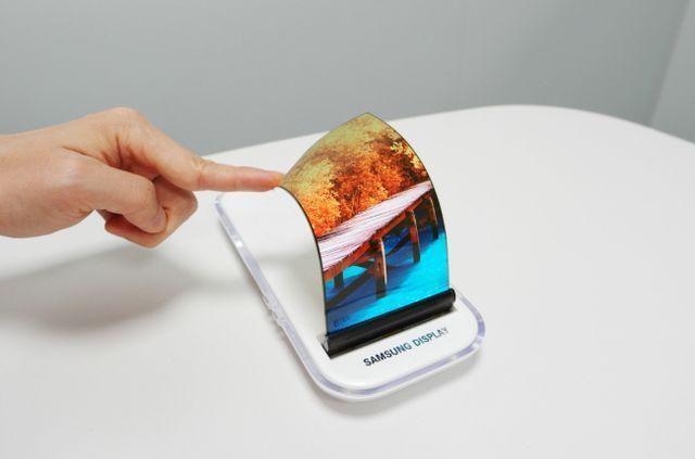 Samsung готовит виртуального помощника для Samsung Galaxy S8