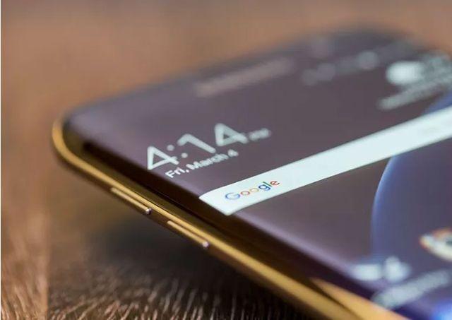 Samsung начнет тестирование Galaxy S8 уже в январе