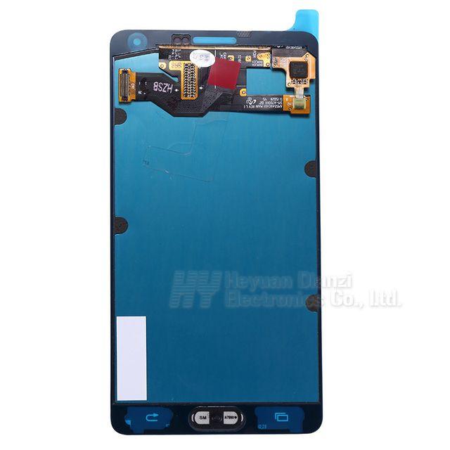 Дисплей для Galaxy A7