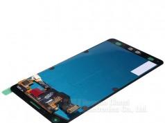 Модуль с тачскрином для Galaxy A7