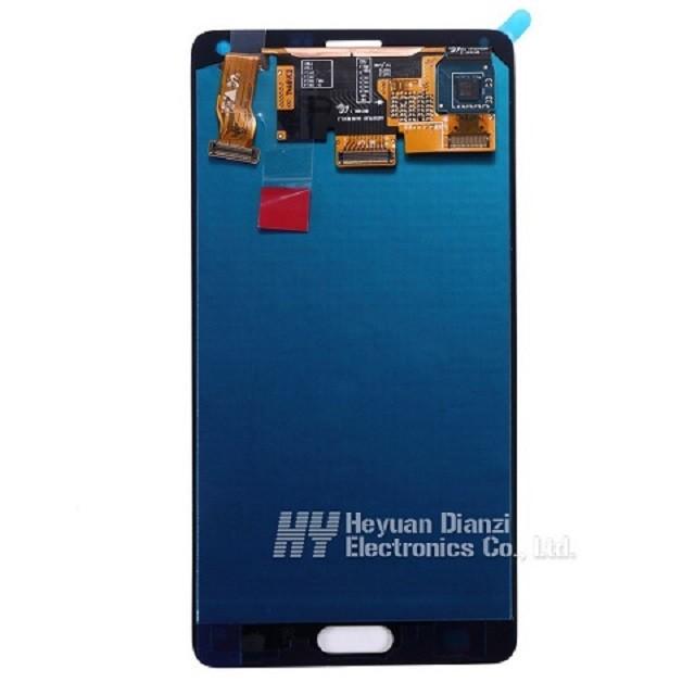 ЖК дисплей с сенсорным экраном для Samsung Galaxy Note 4