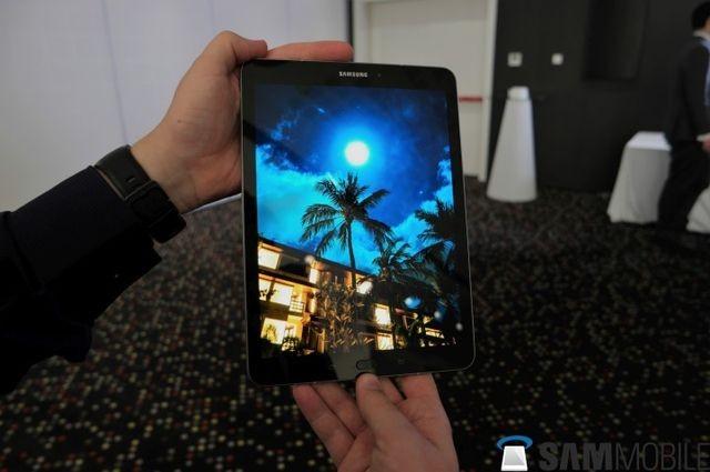 Лучшие особенности Samsung Galaxy Tab S3