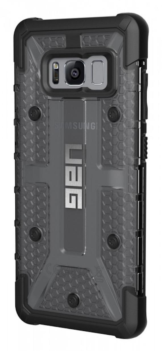 Чехол для Galaxy S8 от UAG