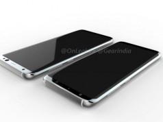 Samsung Galaxy S8 / S8 Plus основные спецификации