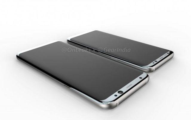 Samsung говорит о Exynos 9 для Galaxy S8