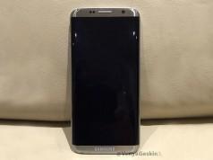 Цены и расцветки Galaxy S8 уже известны